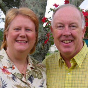 Rick and Mary-Lynn Atherton